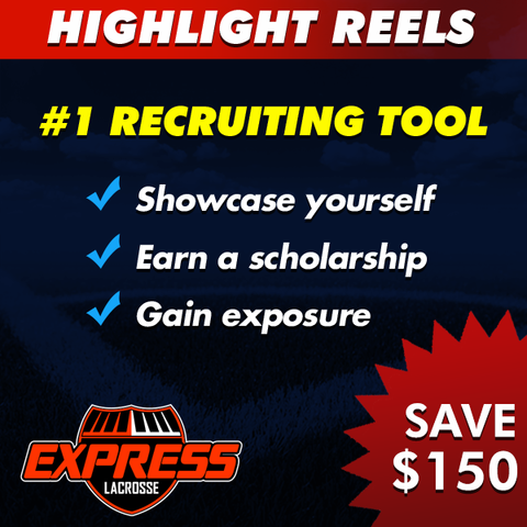 Picture of Highlight Reels: Express North
