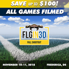 FLG in 3d Fall Shootout 2018