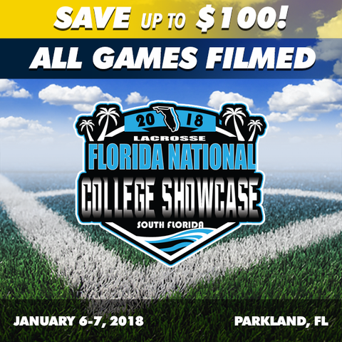 Picture of Florida National Team College Showcase