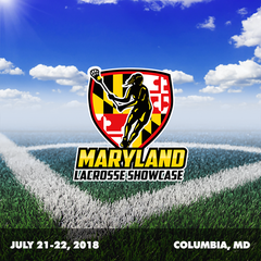 Maryland Lacrosse Showcase 2018 - Girls