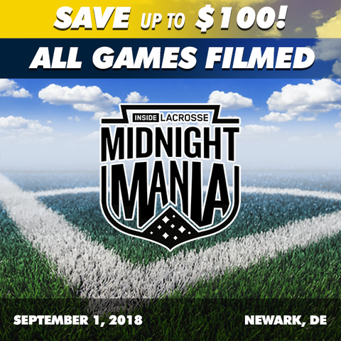 Picture of Midnight Mania 2018