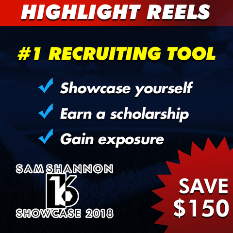 Picture of Highlight Reels: Sam Shannon Showcase 2018