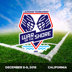 War on the Shore 2018