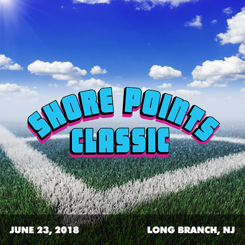 Picture of Shore Points Classic Team Event 2018