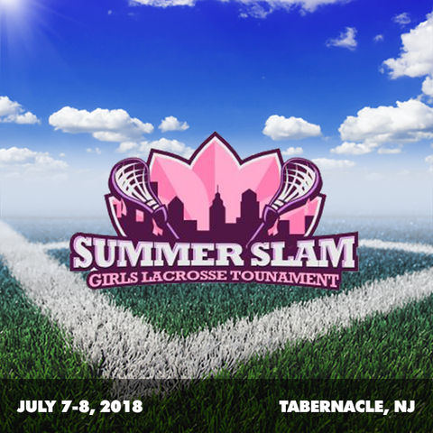 Picture of Summer Slam 2018 - Girls