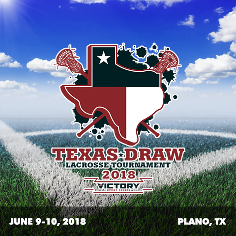 Picture of Texas Draw 2018