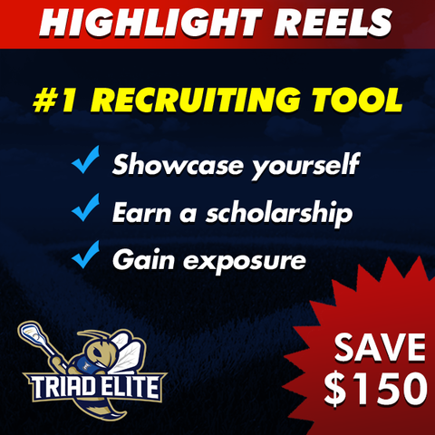 Picture of Highlight Reels: Triad Elite Lacrosse