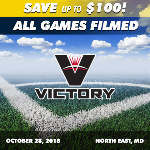 Picture of Victory Showcase Camp 2018