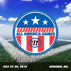 Warrior All-American Games 2018