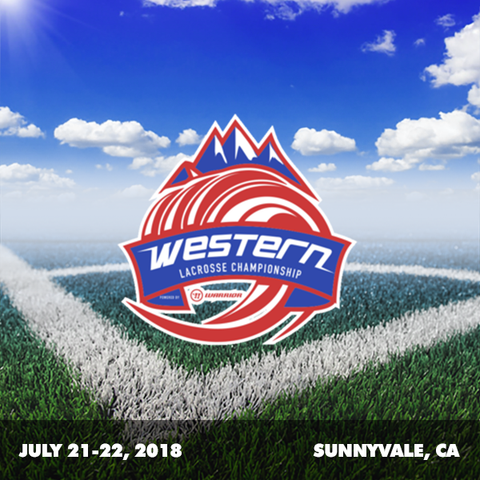 Picture of Western Lacrosse Championship 2018