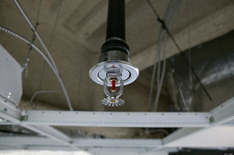 How To Maintain A Fire Sprinkler System