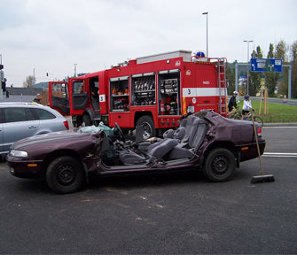 Need to Learn About Vehicle Extrication?