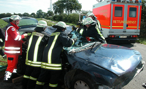 Factors That Influence Vehicle Extrication Techniques
