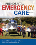 Prehospital Emergency Care Plus NEW MyBradyLab with Pearson eText -- Access Card Package, 10th Ed.