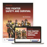 Fire Fighter Safety and Survival, 3rd Edition
