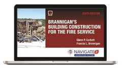 Brannigan's Building Construction for the Fire Service Online Instructor's Toolkit, 6th Edition