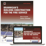 Brannigan's Building Construction for the Fire Service, 6th Ed. w/Navigate 2 Advantage Access