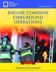 Engine Company Fireground Operations, 3rd Ed.