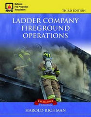 Ladder Company Fireground Operations, Third Edition Instructor's ToolKit