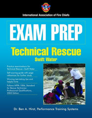 Exam Prep: Technical Rescue Swift Water