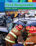 Brady's First Responder, 8th Ed.