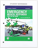 Emergency Medical Responder: First on Scene, 11th Edition, Workbook