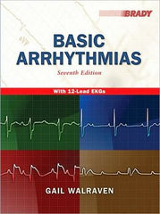 Basic Arrhythmias, 7th Ed.