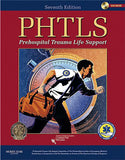 PHTLS: Prehospital Trauma Life Support, 7th Edition