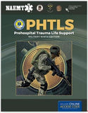 PHTLS: Prehospital Trauma Life Support, Military Edition, 9th Edition