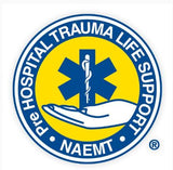 PHTLS: Prehospital Trauma Life Support for First Responders Course Manual, 2nd Edition