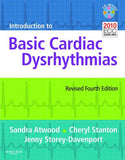 Introduction to Basic Cardiac Dysrhythmias, 4th Edition