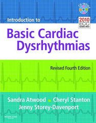 Introduction to Basic Cardiac Dysrhythmias, Revised 4th Edition