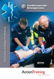 #11 - Cardiovascular Emergencies