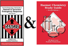 Hazmat & Terrorism Emergency Response 10th ed, AND Hazmat Chemistry Study Guide, 2nd Ed.
