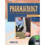 Pharmacology for the EMS Provider, 3rd Ed.