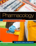 Pharmacology for the EMS Provider, 4th Ed.
