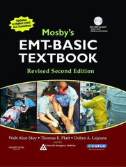 Mosby's EMT-Basic Textbook, 2nd Ed. Revised