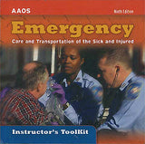 Instructor's Toolkit for Emergency Care and Transportation of the Sick and Injured, 9th Ed.