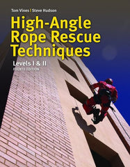 High-Angle Rope Rescue Techniques, 4th Edition Instructor's ToolKit CD