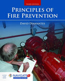 Principles of Fire Prevention, 3rd edition w/Access Advantage