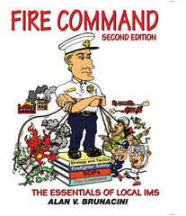 Fire Command, 2nd Edition