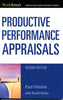 Productive Performance Appraisals, 2nd Ed.