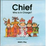 Chief: Who is in Charge?