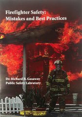 Firefighter Safety: Mistakes and Best Practices, DVD