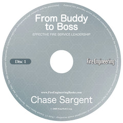 From Buddy to Boss Audio Book