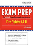 Exam Prep: Firefighter I & II, 5th Edition