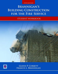 Brannigan's Building Construction for the Fire Service Student Workbook, 5th edition