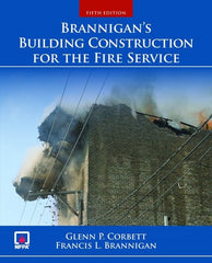 Brannigan's Building Construction for the Fire Service Instructor's Toolkit CD, 5th Edition