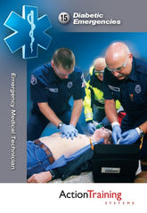 #15 - Diabetic Emergencies