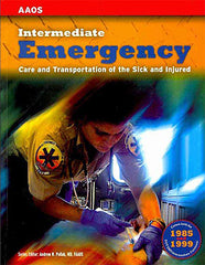 Intermediate Emergency Care and Transportation of the Sick and Injured, 9th Ed.